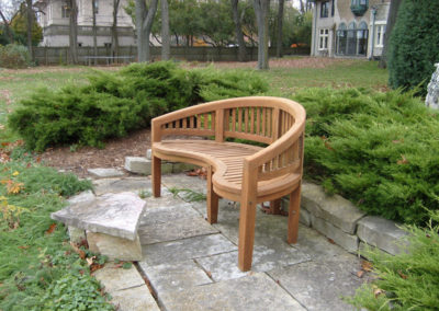 Bench After-L