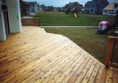 Flat Deck After-L