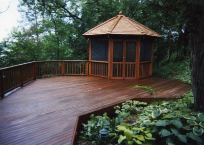 Ironwood Deck Cedartone-L